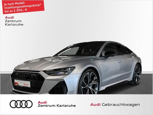 Audi RS7 Sportback 4.0 TFSI quattro UPE 169.660,-, Jahr 2020, Benzin