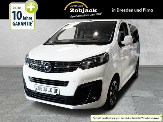 Opel Zafira Life S Innovation 2.0D Navi Xenon Leder, Jahr 2020, Diesel