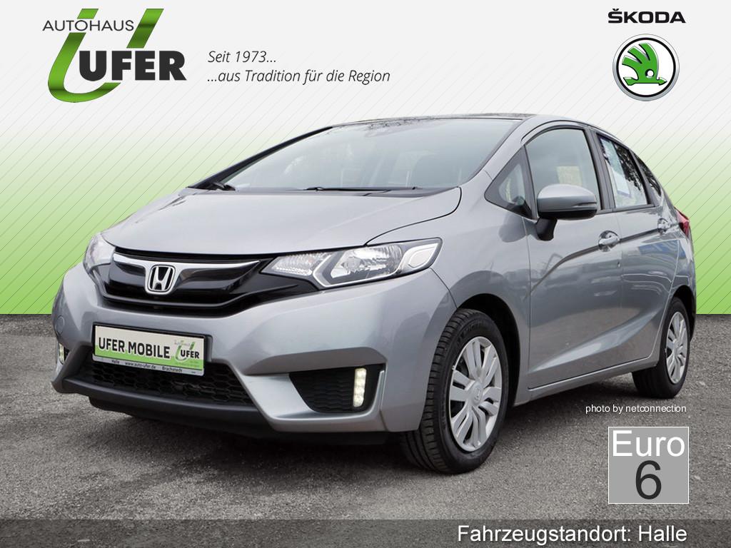 Honda Jazz 1.3 i-VTEC Trend, Jahr 2016, Benzin