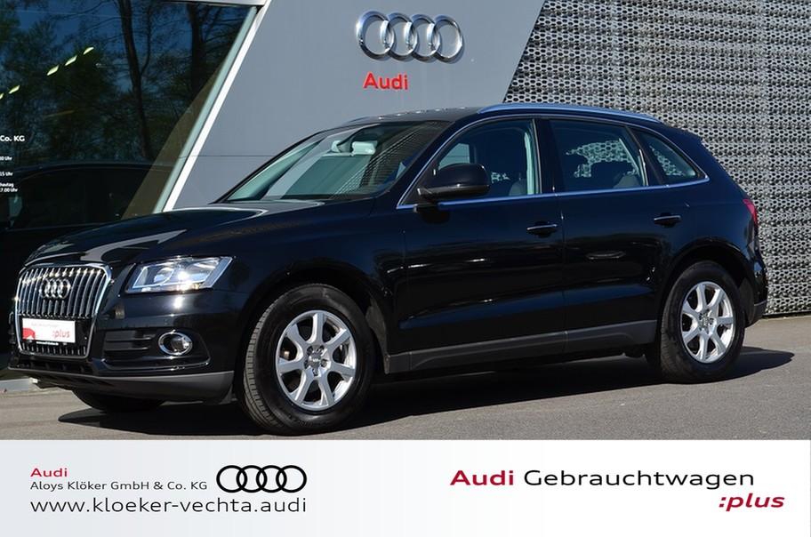 Audi Q5 2.0 TDI, Jahr 2014, Diesel