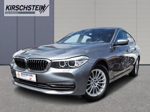 BMW 630 Gran Turismo d Fond-Entertain Pano 360Kamera, Jahr 2018, Diesel