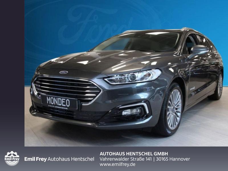 Ford Mondeo Turnier 2.0 Hybrid CVT, Jahr 2020, Benzin