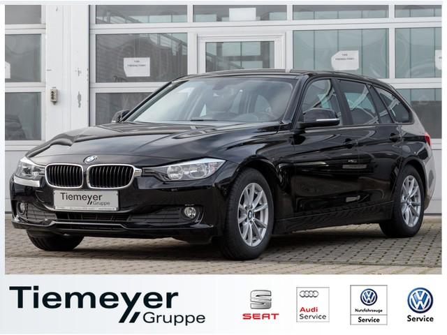 BMW 320d touring Klimaautom. Audio Professional Sitzhzg, Jahr 2015, diesel