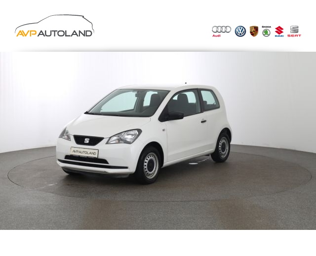 Seat Mii 1.0 44 kW Reference | KLIMA | RADIO |, Jahr 2017, Benzin