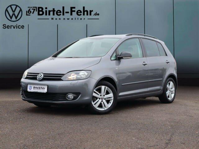 Volkswagen Golf Plus 1.2 TSI MATCH/CLIMATRONIC + PDC, Jahr 2013, Benzin