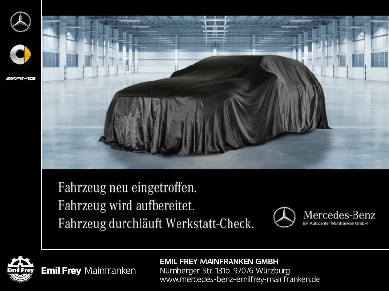 Mercedes-Benz GLS 400 4M AMG+MegaOptik+ILS+Stndhz+HuD+Distro, Jahr 2017, Benzin