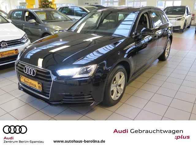 Audi A4 Avant 2.0TDI S tronic *NAV*PDC*SHZ*, Jahr 2017, Diesel