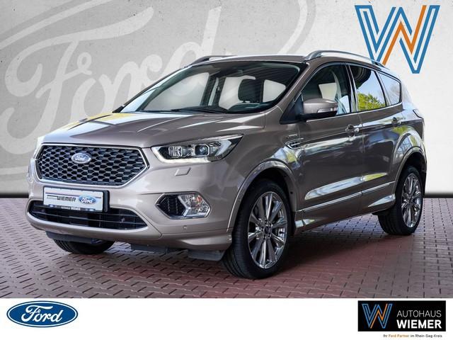 Ford Kuga 1.5l EcoBoost Vignale 4x4 Start/Stopp OPF, Jahr 2018, Benzin