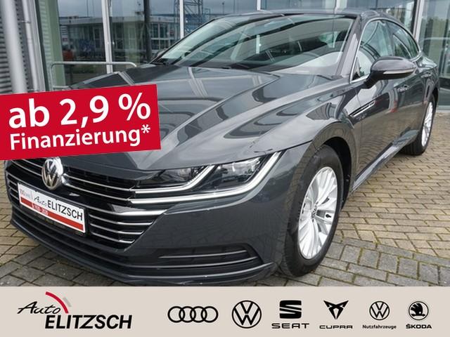 Volkswagen Arteon 2.0 TDI LED Navi GRA LM, Jahr 2018, Diesel
