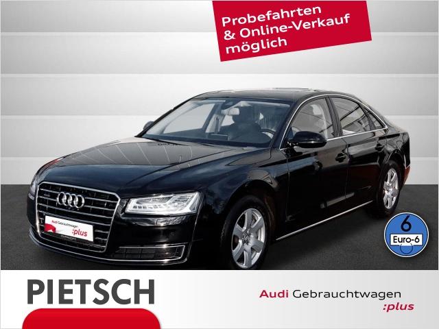 Audi A8 3.0 TDI quattro - Matrix-LED PDC Navi, Jahr 2016, Diesel