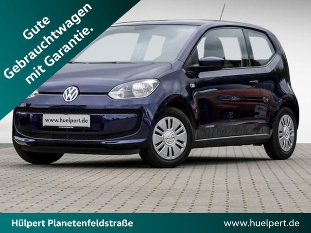 Volkswagen up! 1.0 move up! NAVI KLIMA GANZJAHRESREIFEN, Jahr 2016, Benzin