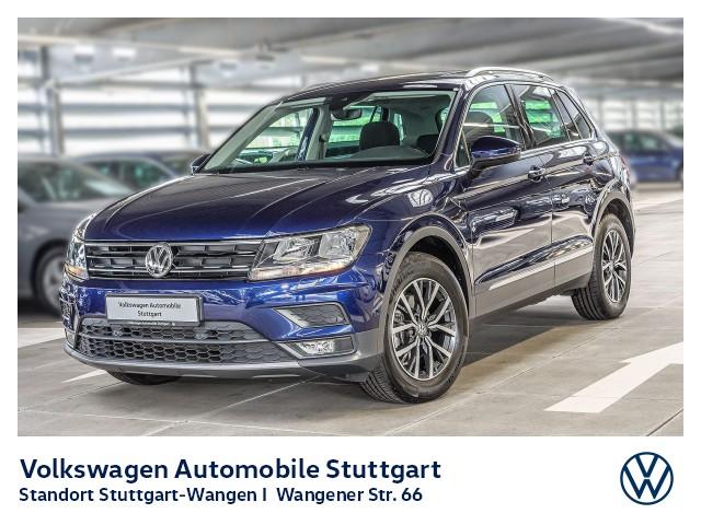 Volkswagen Tiguan Comfortline 1.5 TSI Navi Stdzg Kamera ACC, Jahr 2019, Benzin