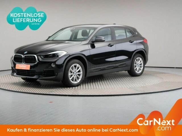 BMW X2 sDrive18d Aut. Advantage LED Navi, Jahr 2019, Diesel