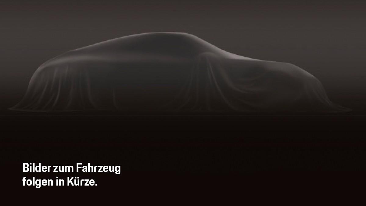 Porsche Macan S Diesel, Jahr 2015, Diesel