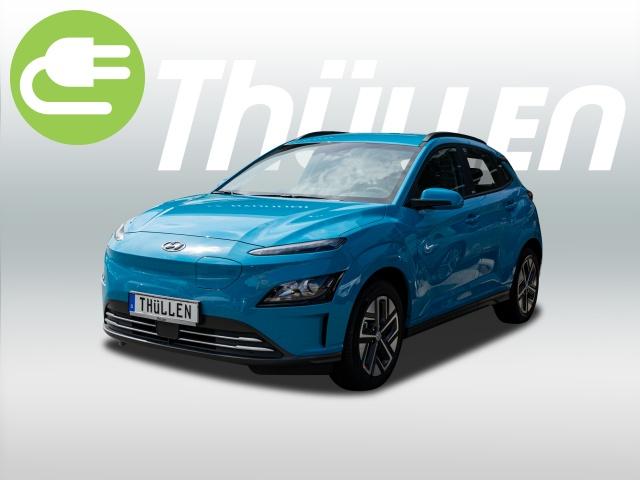Hyundai Kona Elektro Select 100kW inkl 7,2kW Klima, Jahr 2021, Elektro