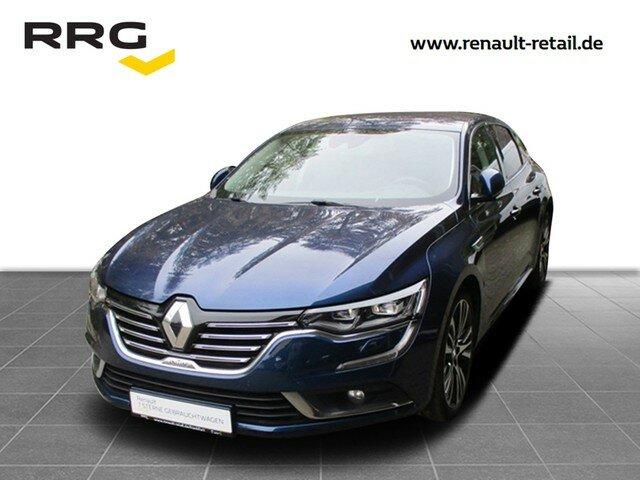 Renault TALISMAN Initiale Paris ENERGY dCi 160 EDC LED;, Jahr 2016, Diesel