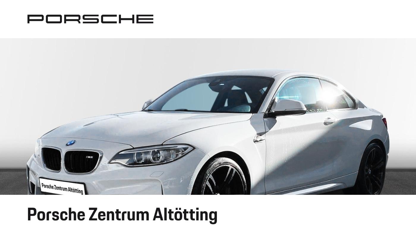 BMW M2 | Dekor Carbon |, Jahr 2017, Benzin