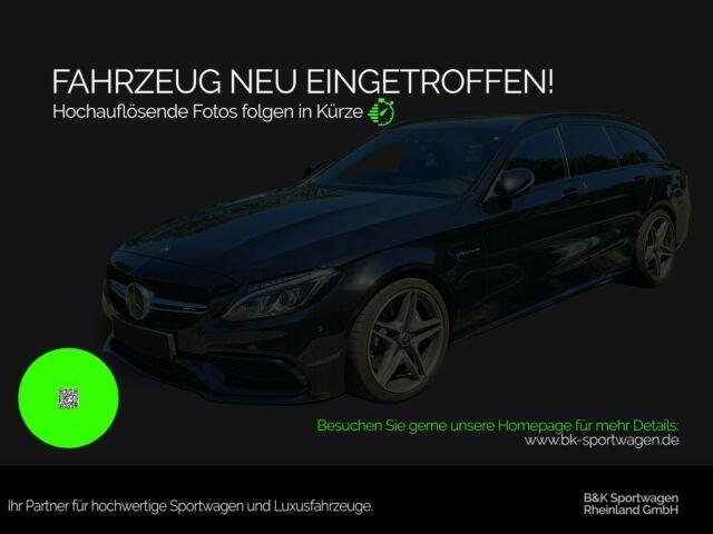 Mercedes-Benz C63 AMG T-Modell ab 471,94 /mtl., Jahr 2016, Benzin