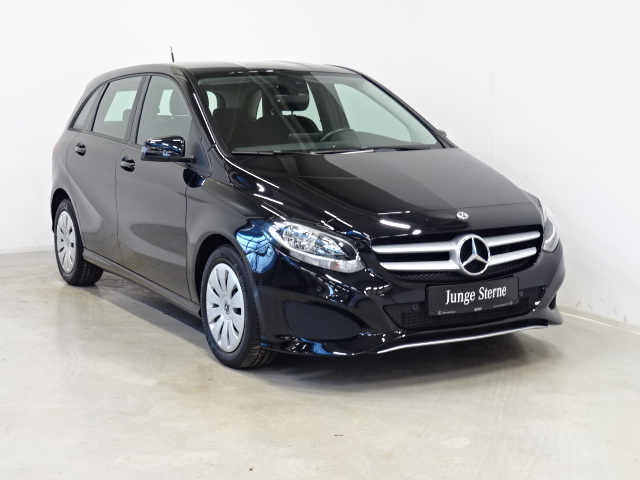 Mercedes-Benz B 220 d 7G-DCT/Kamera/Navigation/Sitzheizung/, Jahr 2017, Diesel