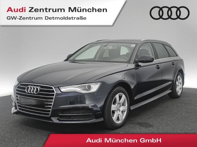 Audi A6 Avant 2.0 TDI Standhz. Navi Xenon Sportsitze R-Kamera S tronic, Jahr 2017, Diesel