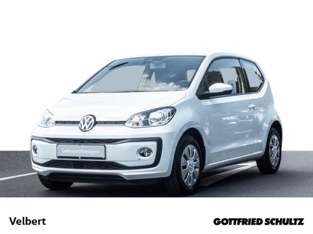 Volkswagen up! MOVE PDC GRA SHZ KLIMA ZV RADIO, Jahr 2017, Benzin