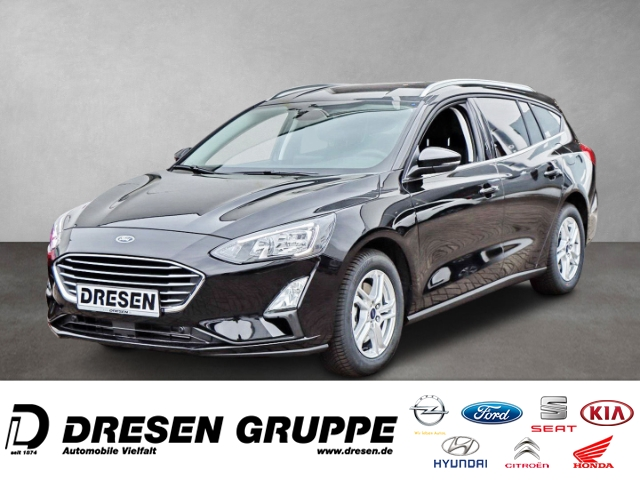 Ford Focus Cool&Connect Turnier 1,0 125PS SITZHEIZUNG/NAVI/WLAN/BLUETOOTH, Jahr 2021, Benzin