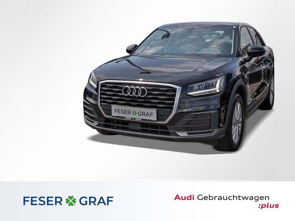 Audi Q2 1.6 TDI S tronic Navi,LED,PDC, Jahr 2017, Diesel