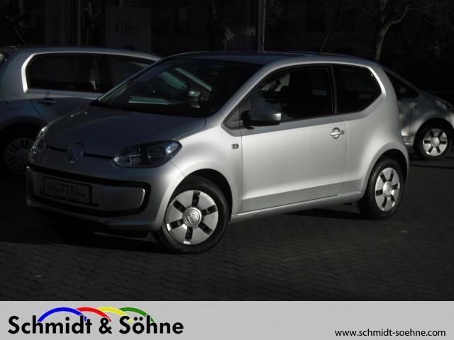 Volkswagen up! 1.0 move up! (EURO 6) Klima, Jahr 2015, Benzin