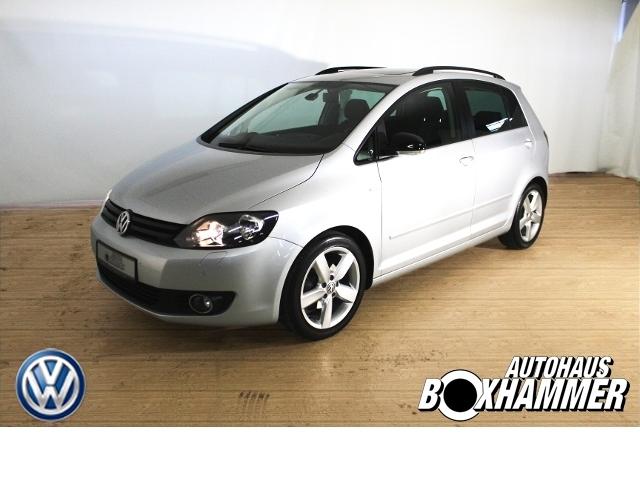 Volkswagen Golf Plus 1,2 TSI Match Schiebedach, Tempomat *, Jahr 2012, Benzin