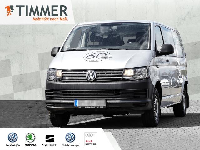 Volkswagen T6 Caravelle 2.0 TDI *DSG *LANG *AHK *SHZ *CLIMA, Jahr 2018, Diesel