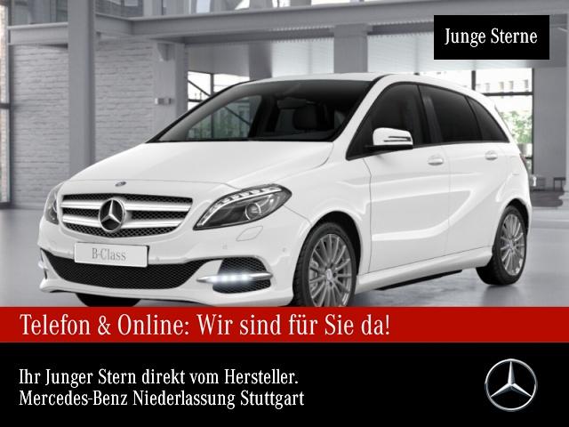 Mercedes-Benz B 250 e Range+ Rekup. Bremsyst. Xenon Kamera Navi, Jahr 2016, Elektro