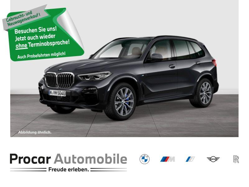 BMW X5 xDrive30d M Sportpaket Head-Up HiFi LED, Jahr 2020, Diesel