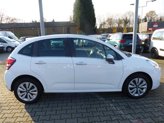 Citroën C3 1.0 VTi/PureTech Selection,Klima,Tempomat, Jahr 2014, Benzin
