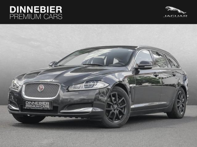 Jaguar XF 2.2 Diesel  NAVI*RFK*elek.Heckklappe*Keyless , Jahr 2014, diesel