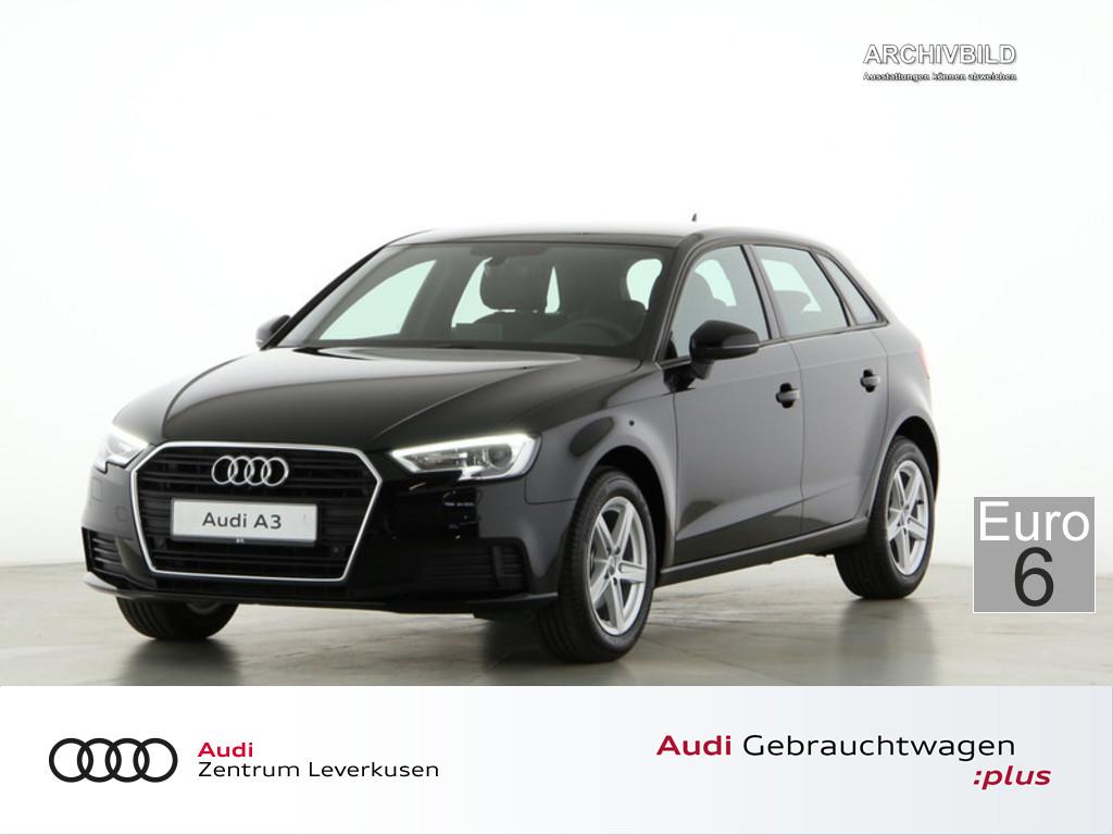 Audi A3 Sportback 1.5 TSI, Jahr 2018, Benzin