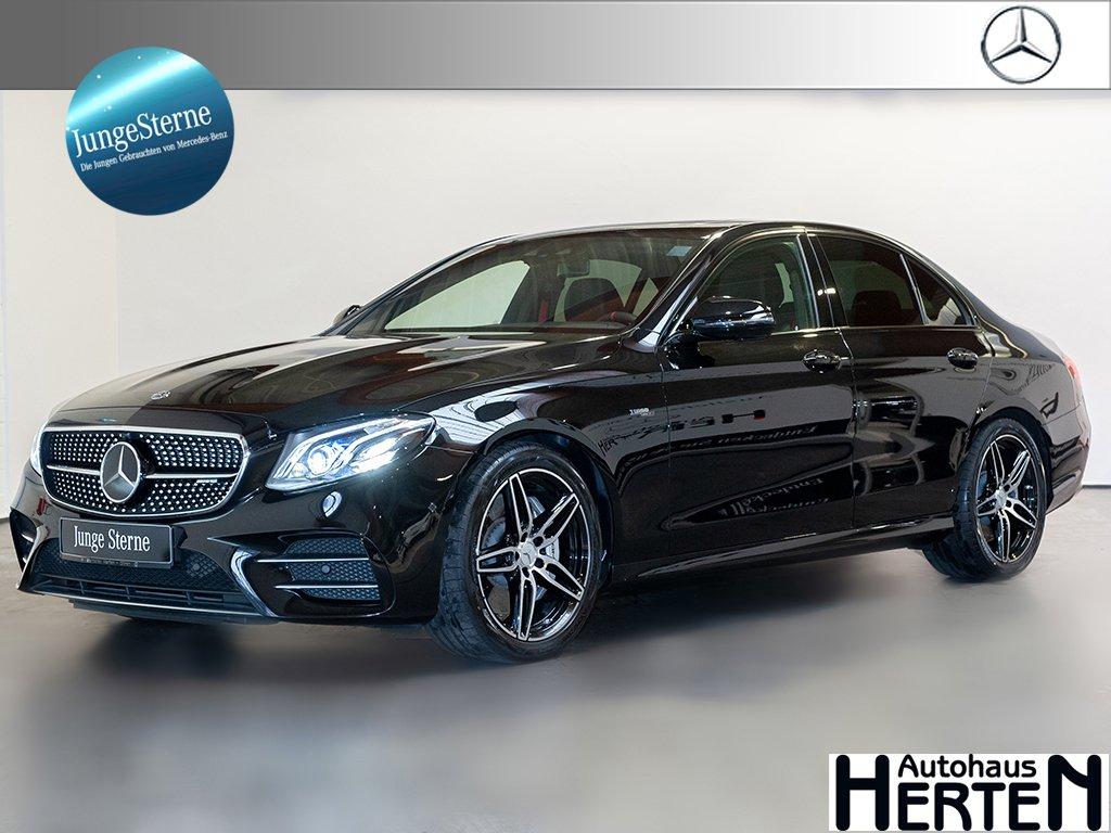 Mercedes-Benz Mercedes-AMG E 53 4M+,Widescreen,AMG AbGasanlage, Jahr 2020, Benzin