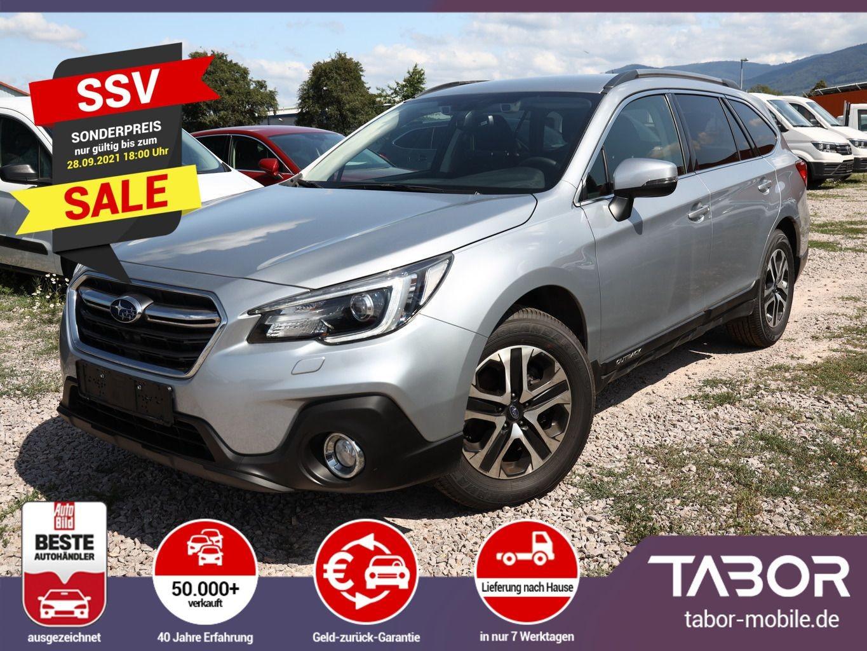 Subaru Outback finanzieren