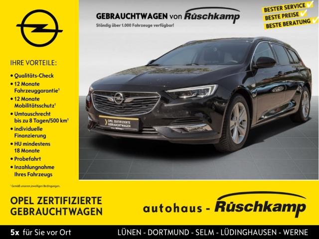 Opel Insignia B Sports Tourer INNOVATION 1.5 Glasdach Navi, Jahr 2020, Benzin