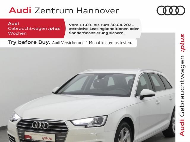 Audi A4 Avant 1.4 TFSI Sport, Xenon, Leder, PDC, SHZ, Jahr 2018, Benzin