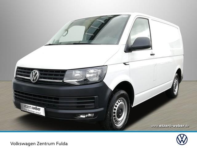 Volkswagen T6 Kasten TDI EcoProfi FSE Klima, Jahr 2016, Diesel