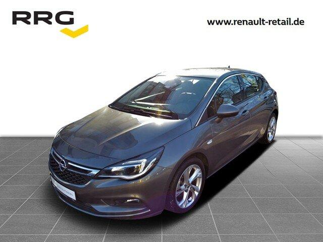 Opel Astra 1.0 Ecotec Innovation 0,99% Finanzierung, Jahr 2019, Benzin