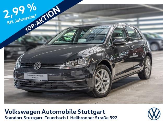 Volkswagen Golf VII Comfortline 1.6 TDI 85kW, Jahr 2019, Diesel