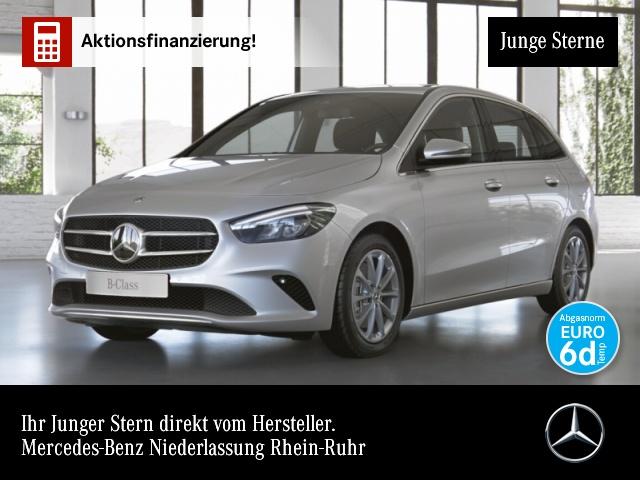 Mercedes-Benz B 250 Navi Premium LED Kamera Laderaump Totwinkel, Jahr 2019, Benzin