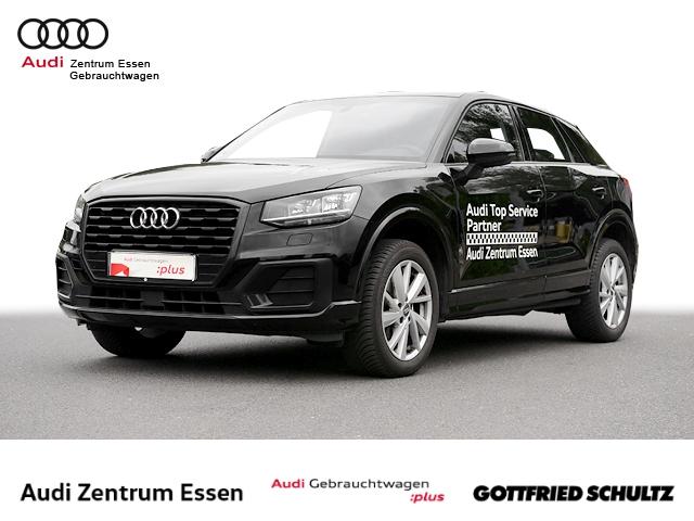 Audi Q2 SPORT 35 TFSI S-tronic NAV PANO SHZ KEYLESS PDC, Jahr 2019, Benzin