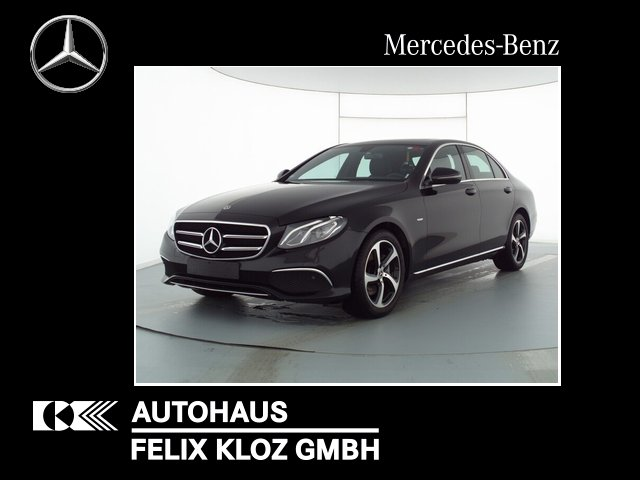 Mercedes-Benz E 200 4M 9G Avantgarde Sportstyle Schiebed. LED, Jahr 2019, Benzin