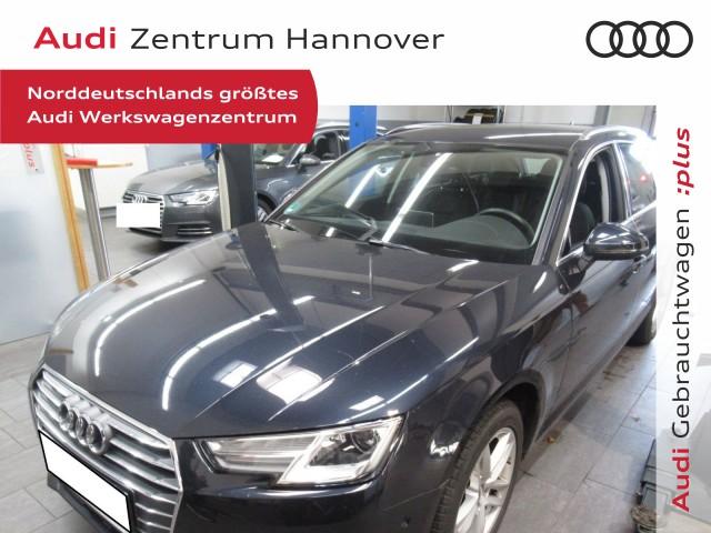 Audi A4 Avant 2.0 TDI sport, virtual, Alcantara, Navi, Xenon, Jahr 2017, Diesel
