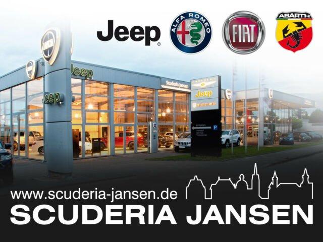 Alfa Romeo Giulietta 1.4l TB 16V Sprint | Navi, Jahr 2016, Benzin