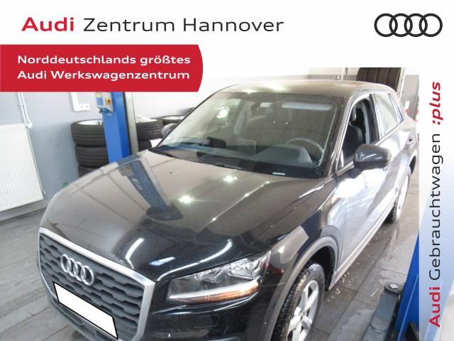 Audi Q2 1.0 TFSI Navi, Bluetooth, Jahr 2018, Benzin