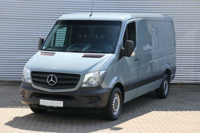 Mercedes-Benz Sprinter II Kasten 316 CDI KA, Jahr 2014, diesel