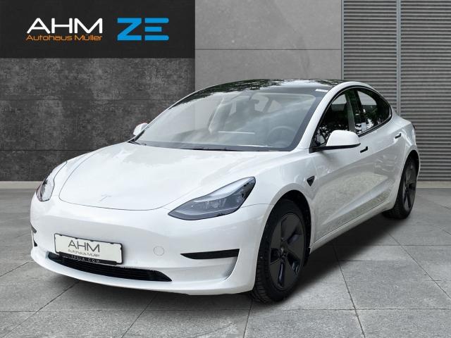 Tesla Model 3 SR+ RWD *Gen. 2 Facelift *Vermietung ab 899/Monat, Jahr 2021, Elektro